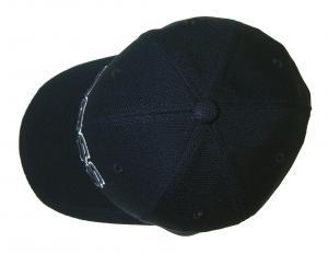 No.3 帽子 キャップ メンズ ボスグリーン  ゴルフ(ダークブルー)