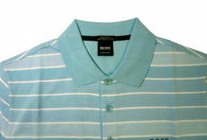 No.3 ポロシャツ メンズ PADDY 3 ゴルフ用(ダークブルー)
