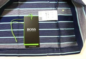 No.6 ポロシャツ メンズ PADDY 3 ゴルフ用(ダークブルー)