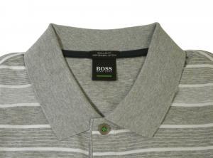 No.3 ポロシャツ メンズ PADDY 3 ゴルフ用(イエロー)