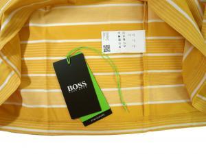 No.6 ポロシャツ メンズ PADDY 3 ゴルフ用(イエロー)