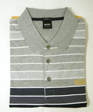 No.7 ポロシャツ メンズ PADDY 3 ゴルフ用(イエロー)