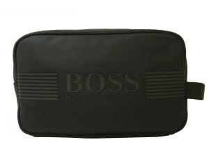 ヒューゴ・ボス バッグ セカンドポーチ クラッチ トラベル ウォッシュバッグ ゴルフ