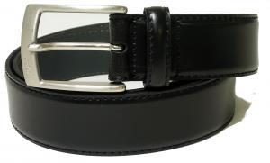 No.7 ベルト メンズ ビジネス フォーマル ESILY (ブラック) 80cm