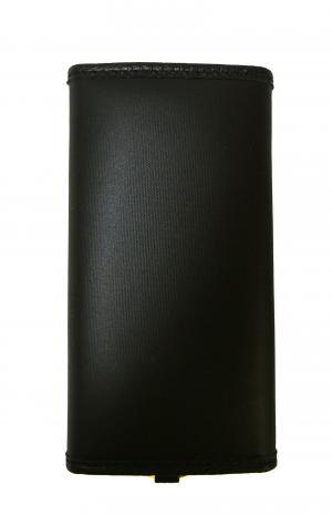 No.2 キーケース  BATTUE ORIGIN 4連ロング (ブラック)