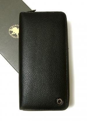 ハンティングワールド財布