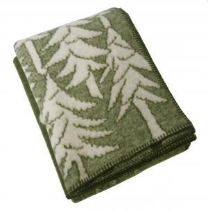 クリッパン ブランケット ミナペルホネン ウール シングル 暖かい 毛布 北欧 HOUSE IN THE FOREST 130×180cm