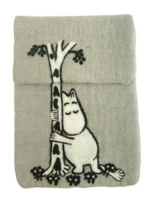 クリッパン iPad ケース ムーミン Moomin Tree Hug 北欧 スウェーデン