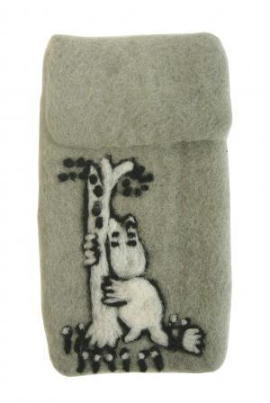 クリッパン アイフォン ケース iPhone 北欧 スウェーデン ムーミン Moomin Tree Hug