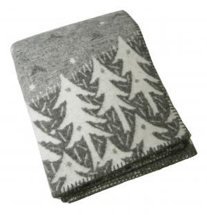 クリッパン ブランケット ミナペルホネン ウール シングル 暖かい 毛布 北欧 LAKE IN THE VALLEY 130×180cm