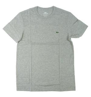 ラコステ Tシャツ (グレー)