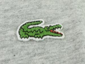 No.4 Tシャツ (グレー)