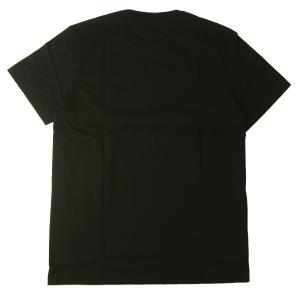 No.2 Tシャツ (ブラック) 3(XS)サイズ