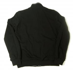 No.6 LACOSTE リバーシブルボンバージャケット(ブラック)