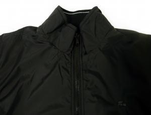 No.9 LACOSTE リバーシブルボンバージャケット(ブラック)