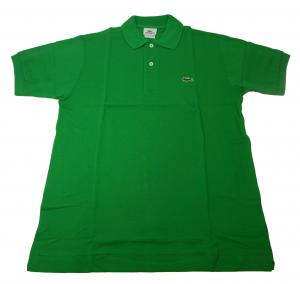 No.2 ポロシャツ (グリーン) 3(XS)サイズ