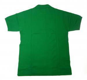 No.3 ポロシャツ (グリーン) 3(XS)サイズ
