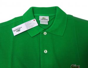 No.4 ポロシャツ (グリーン) 3(XS)サイズ