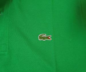 No.5 ポロシャツ (グリーン) 3(XS)サイズ