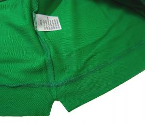 No.7 ポロシャツ (グリーン) 3(XS)サイズ