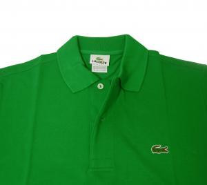 No.9 ポロシャツ (グリーン) 3(XS)サイズ