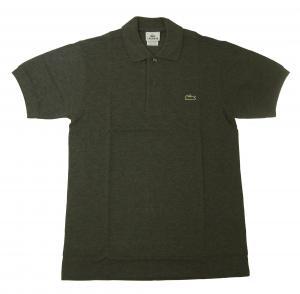 No.2 ポロシャツ (エレファントグレー)2(XXS)サイズ