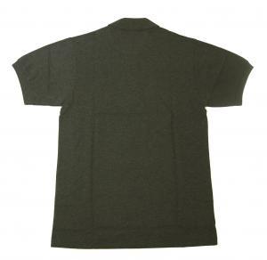 No.3 ポロシャツ (エレファントグレー)2(XXS)サイズ
