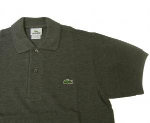 No.4 ポロシャツ (エレファントグレー)2(XXS)サイズ