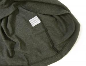 No.7 ポロシャツ (エレファントグレー)2(XXS)サイズ