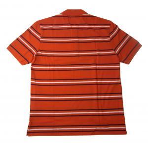 No.3 ポロシャツ (レッド)