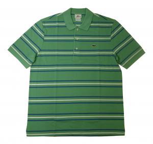 No.2 ポロシャツ (グリーン) 4(S)サイズ
