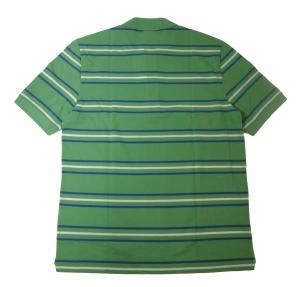 No.3 ポロシャツ (グリーン) 4(S)サイズ