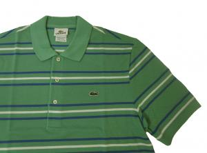 No.4 ポロシャツ (グリーン) 4(S)サイズ