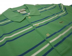 No.5 ポロシャツ (グリーン) 4(S)サイズ