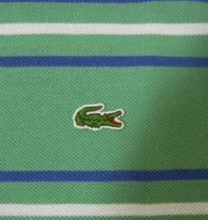 No.6 ポロシャツ (グリーン) 4(S)サイズ