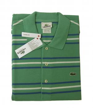 No.7 ポロシャツ (グリーン) 4(S)サイズ