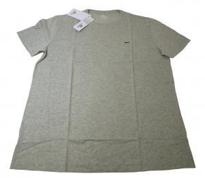 No.2 Tシャツ ピマ・コットン (グレー)