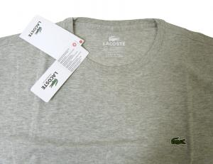 No.3 Tシャツ ピマ・コットン (グレー)