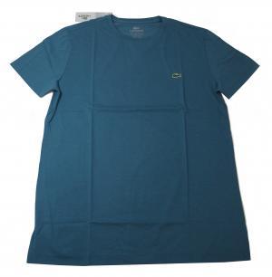No.2 Tシャツ ピマ・コットン (ブルー)