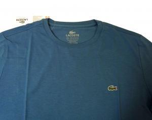 No.3 Tシャツ ピマ・コットン (ブルー)