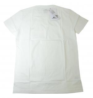No.4 Tシャツ ピマ・コットン 2(ホワイト)