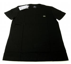 No.2 Tシャツ ピマ・コットン 2(XXS)サイズ(ブラック)