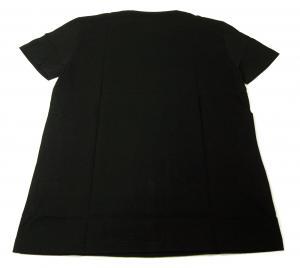 No.4 Tシャツ ピマ・コットン 2(XXS)サイズ(ブラック)