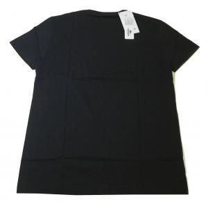 No.4 Tシャツ ピマ・コットン (ネイビー)