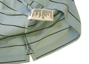No.7 ポロシャツ (ドリスブルー・水色) 5(M)サイズ