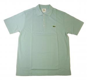 No.2 ポロシャツ LACOSTE SPORT(ドリスブルー)