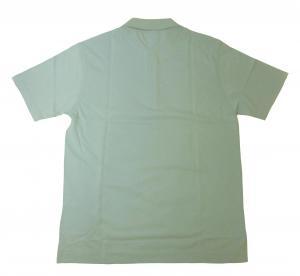 No.3 ポロシャツ LACOSTE SPORT(ドリスブルー)