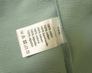No.7 ポロシャツ LACOSTE SPORT(ドリスブルー)