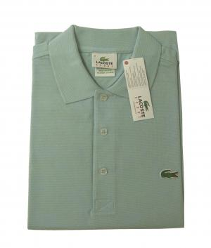 No.8 ポロシャツ LACOSTE SPORT(ドリスブルー)