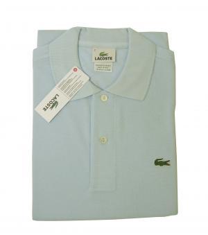 No.5 ポロシャツ (サックスブルー) 2(XXS)サイズ